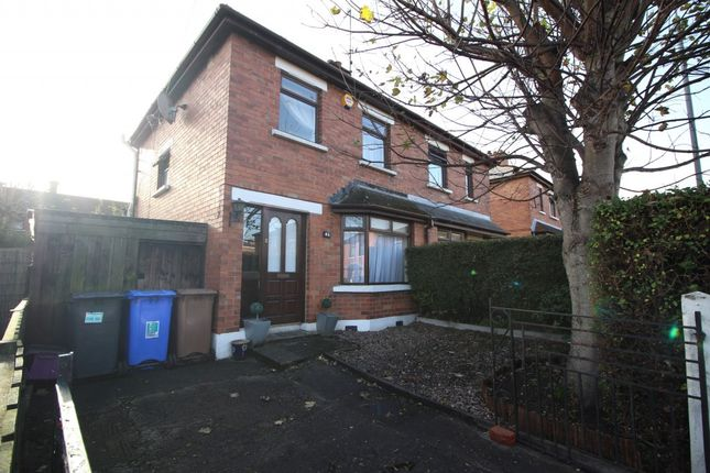 Semi-detached house for sale in Andersonstown Park, Belfast
