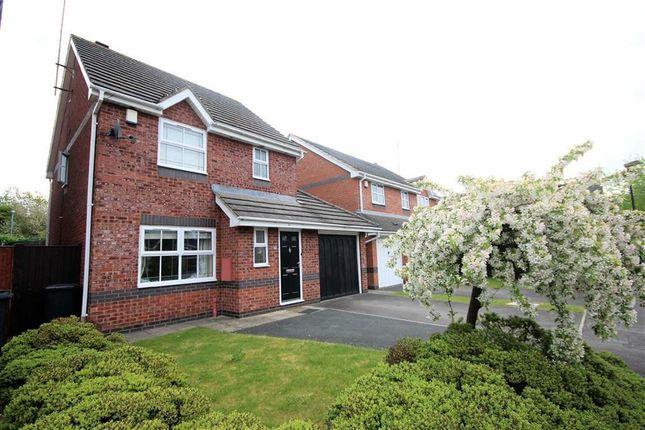 Thumbnail Property for sale in Osterley Road, Haydon Wick, Swindon