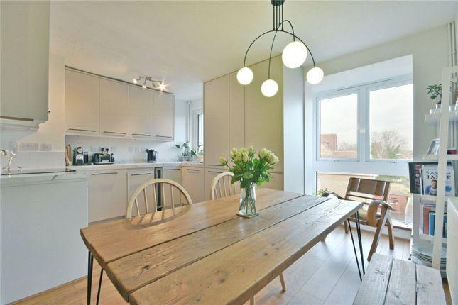 Flat for sale in Avonhurst House, Coverdale Road