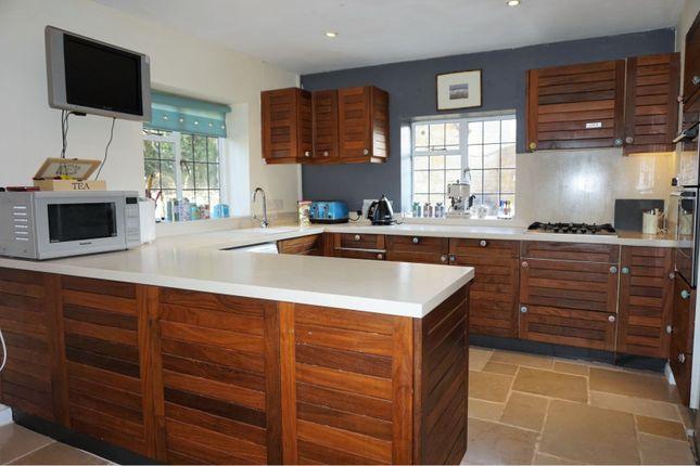 Kitchen / Diner of Stockwell Lane, Woodmancote, Cheltenham GL52