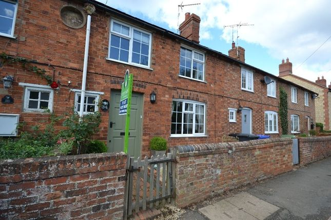 Thumbnail Property for sale in Wappenham Road, Abthorpe, Towcester