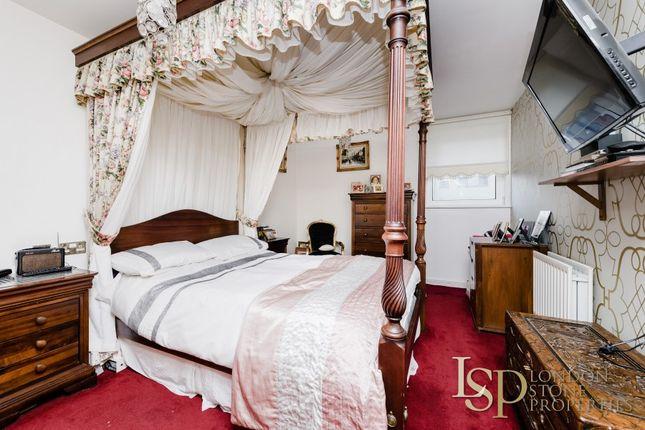 Main Bedroom of Erebus Drive, London SE28