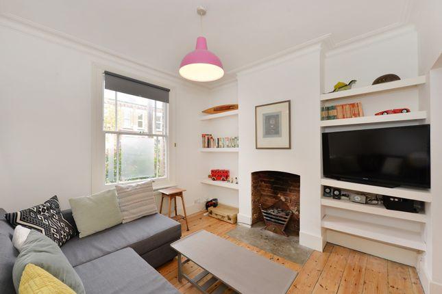 Terraced house to rent in Lothrop Street, London