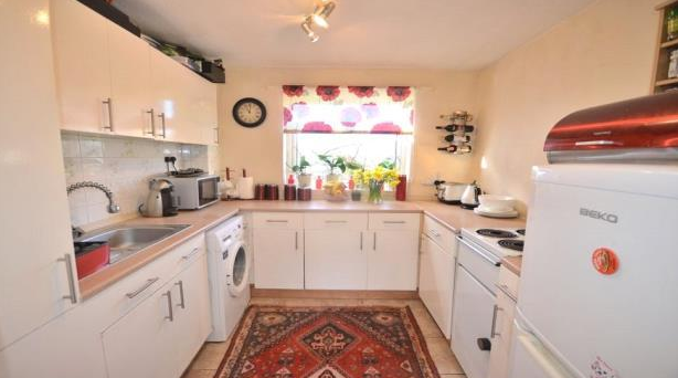 Thumbnail Terraced house to rent in Abbotsbury, Bracknell