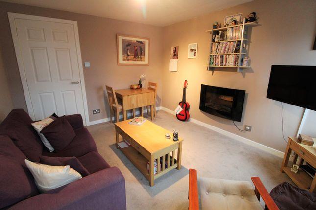 Thumbnail Flat for sale in Chapel Street, Aberdeen