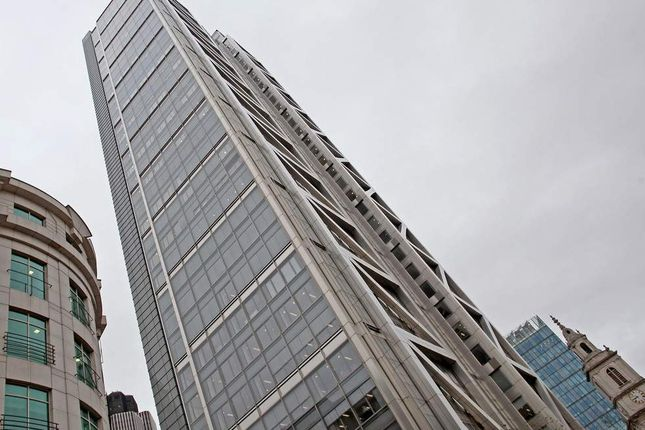 Thumbnail Office to let in 110 Bishopsgate, London