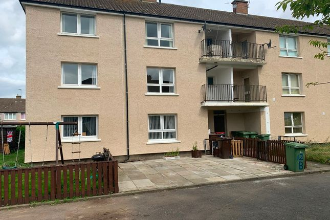 Thumbnail Flat to rent in Delta View, Musselburgh, East Lothian