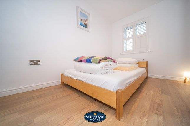 Bedroom Three of Shropshire Drive, Stoke Village, Coventry CV3