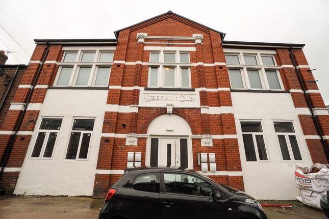Thumbnail Flat to rent in Flat 1, 30 Flapper Fold Lane, Atherton