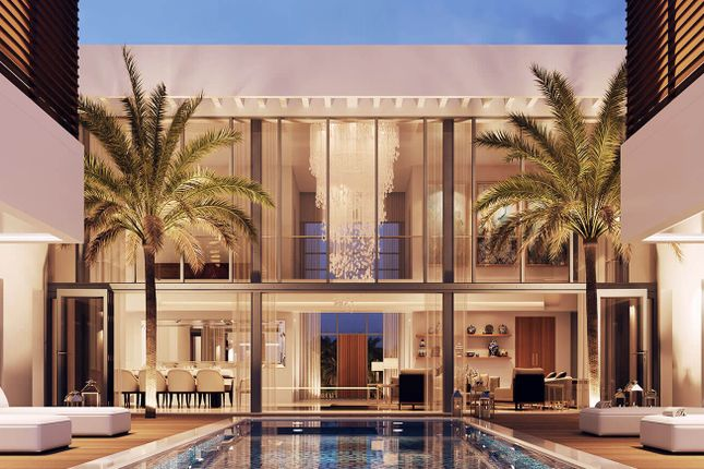 Thumbnail Villa for sale in Waterfront, Dubai, United Arab Emirates