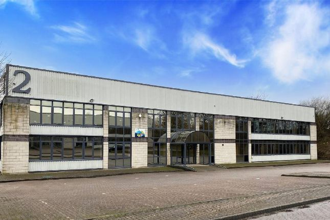 Thumbnail Light industrial to let in Unit 2 Kingsbury Business Park, Kingsbury Road, Sutton Coldfield