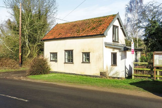 Thumbnail Property for sale in Watton Road, Larling, Norwich