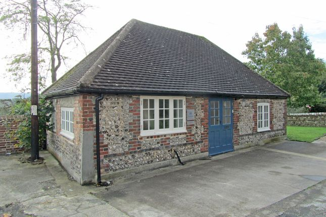 Office to let in Unit 6 The Old Dairy, Lacys Hill, Glynde