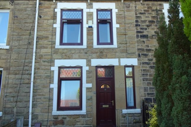 Thumbnail Terraced house to rent in Leigh Street, Ackworth, Pontefract