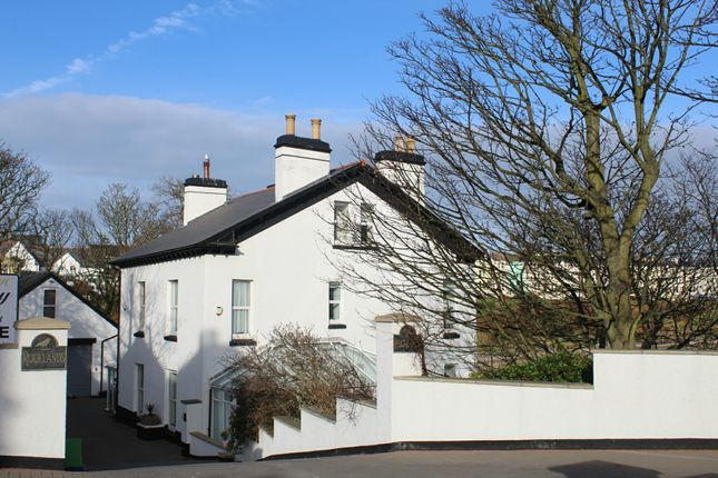Thumbnail Detached house for sale in Rocklands Bay View Road, Port St Mary, Port St Mary, Isle Of Man