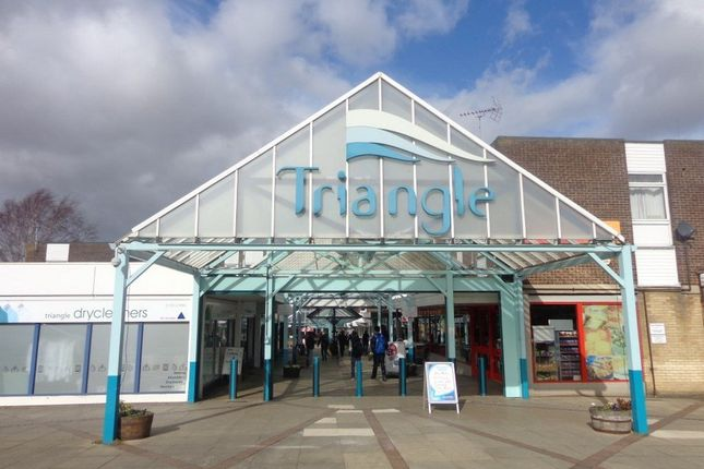 Thumbnail Retail premises to let in Triangle Shopping Centre, Frinton-On-Sea