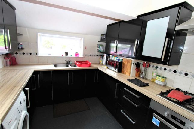 Thumbnail Property to rent in Alton Mews, Canterbury Street, Gillingham
