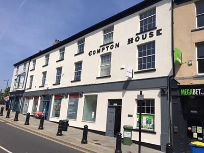 Thumbnail Office to let in Ground Floor, Compton House, 4 & 5 Victoria Square, Aberdare
