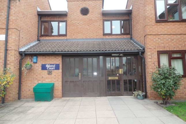 Thumbnail Flat for sale in Penns Lane, Sutton Coldfield