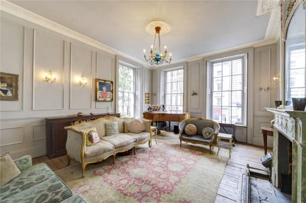 Thumbnail Flat for sale in High Holborn, Holborn