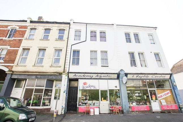 Thumbnail Maisonette for sale in Bexhill Road, St. Leonards-On-Sea, East Sussex.