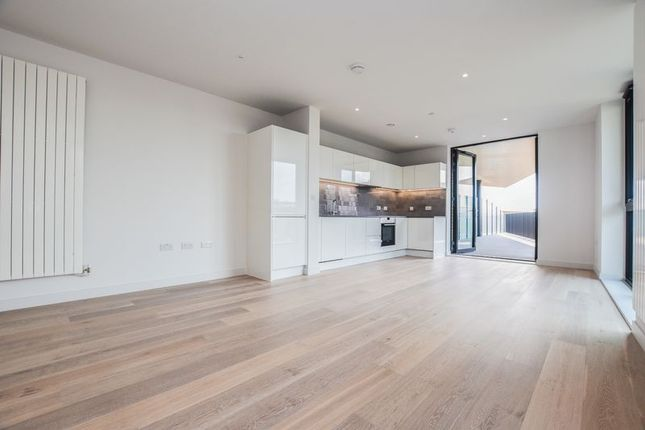 Thumbnail Flat to rent in Mercier Court, Royal Wharf, Docklands