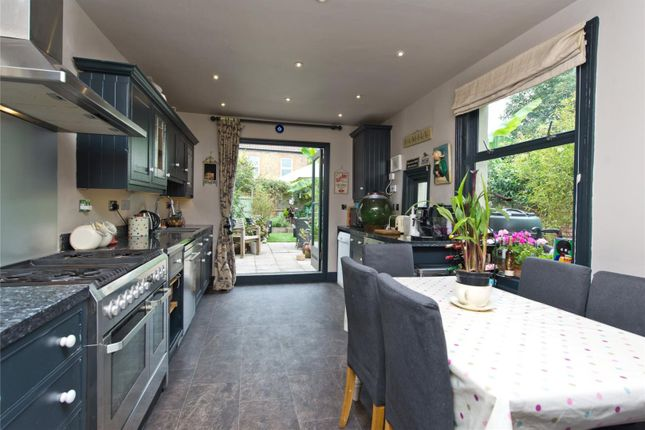 Thumbnail Terraced house for sale in Replingham Road, London