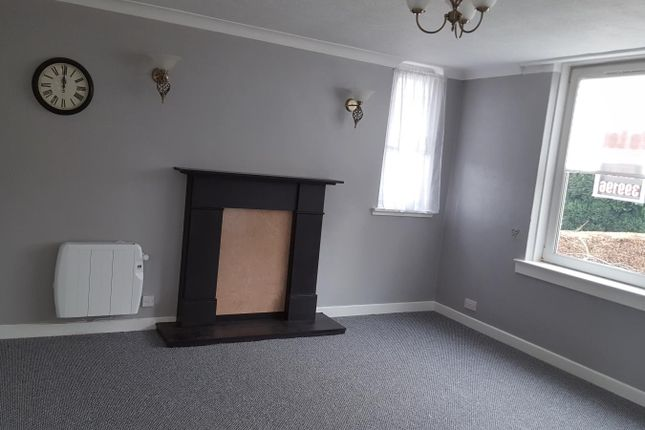 Thumbnail Flat to rent in 12 Sutherland Avenue, Bearsden, Glasgow