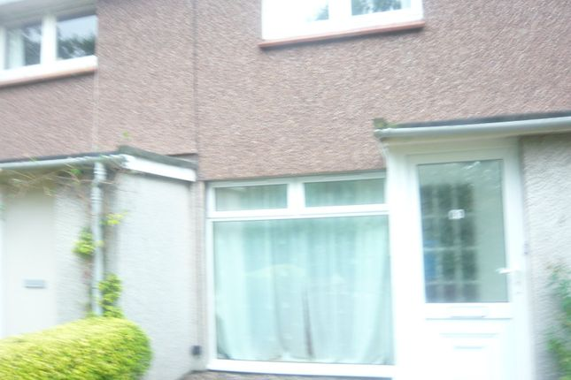 Thumbnail Terraced house to rent in Douglas Drive, Dunfermline