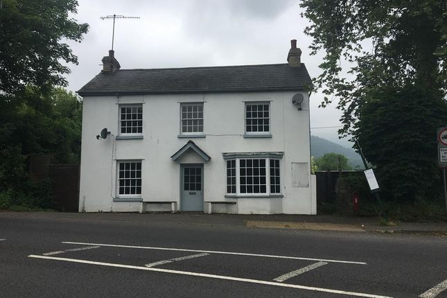 Thumbnail Office to let in Ty Llew, Former Llanellen Post Office, Llanellen