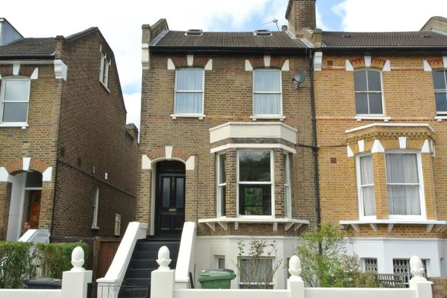 Thumbnail Semi-detached house for sale in Brockley Rise, London