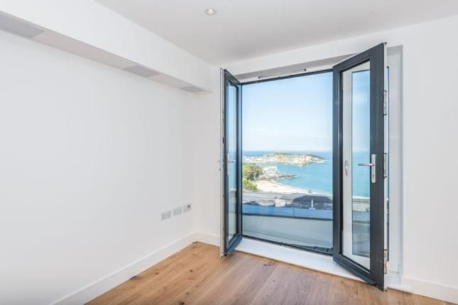 Thumbnail Mews house for sale in Trelyon Avenue, St Ives, Cornwall