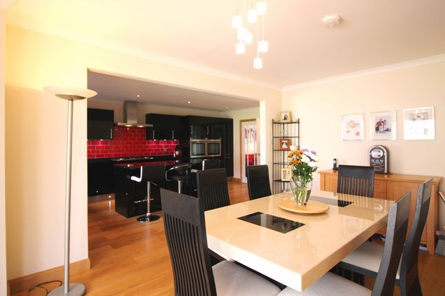 Dining Room of Castlewood Avenue, Dundee DD4