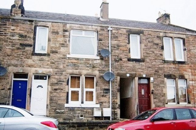Thumbnail Flat to rent in Nelson Street, Kirkcaldy