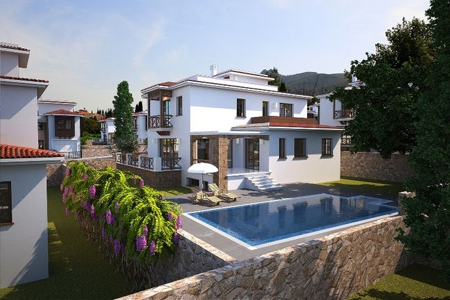 Thumbnail Villa for sale in Bellapais, Belapais, Kyrenia, Cyprus