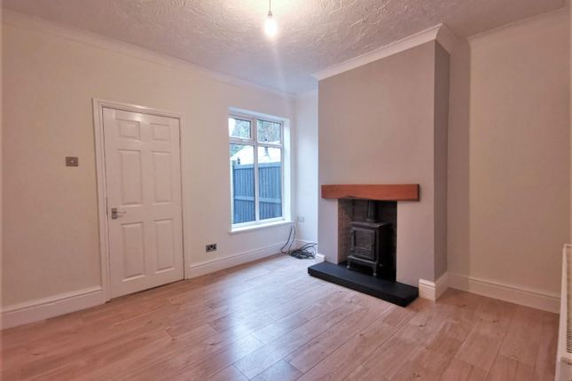 Dining Room of Ledward Street, Winsford CW7