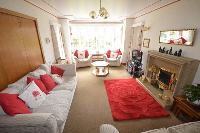 Lounge of Armorial Road, Styvechale, Coventry CV3
