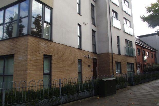 Thumbnail Flat to rent in Broughton Lane, Salford