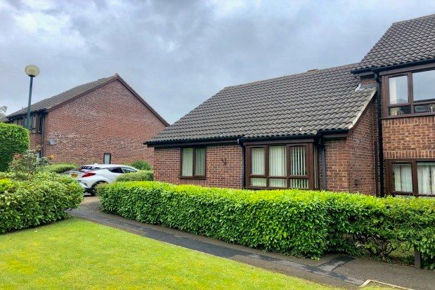 Thumbnail Bungalow to rent in St. Pauls Close, Leicester
