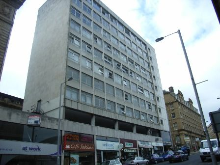Thumbnail Office to let in Cheapside, Bradford