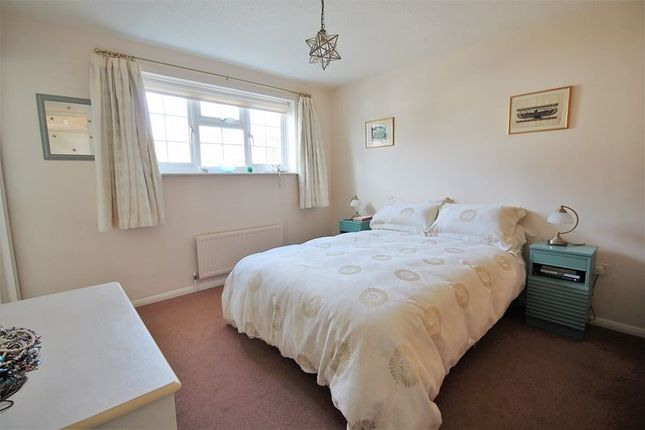 Bedroom One of Rother Close, Storrington, Pulborough RH20
