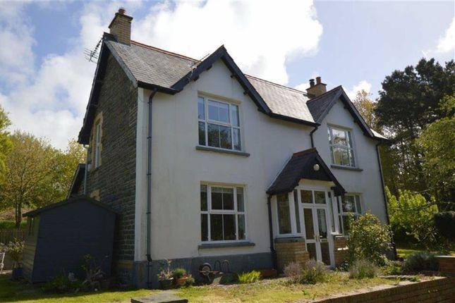 Brynteg, Primrose Hill, Llanbadarn Fawr, Aberystwyth SY23
