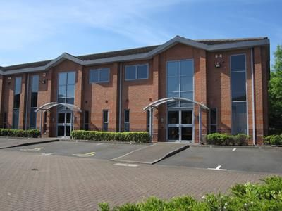 Thumbnail Office to let in Phoenix Park, Unit 4-5, Stephenson Industrial Estate, Coalville, Leicestershire