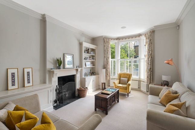 5 bed semi-detached house to rent in Sugden Road, London SW11