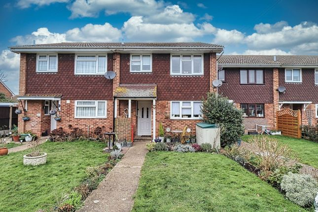 3 bed terraced house for sale in Buckeridge Way, Bradwell-On-Sea, Southminster, Essex CM0