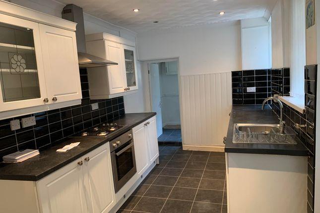 3 bed property to rent in Telekebir Road, Hopkinstown, Pontypridd CF37
