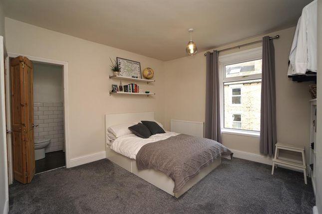 Master Bedroom of Providence Road, Walkley, Sheffield S6