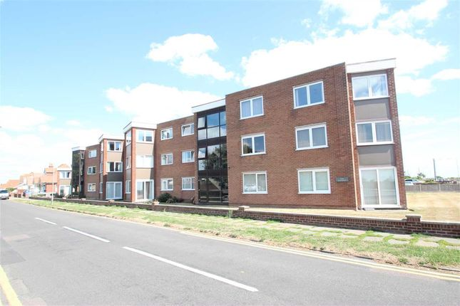 Thumbnail Flat for sale in York Mansions, York Road, Holland-On-Sea