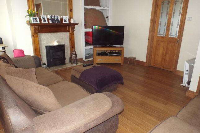 3 bed semi-detached house for sale in Llechyfedach, Upper Tumble, Llanelli