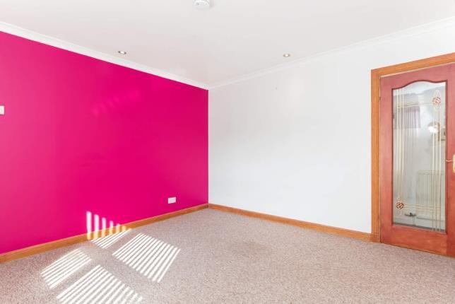 Lounge of Muriel Blue Court, 1 Caledonia Gardens, Gourock, Inverclyde PA19
